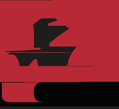 Logo US Orthez Basket